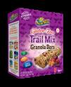 Granola Bars: Trail Mix | Gluten Free