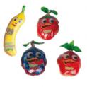 Fruit purees - Fruit Shapes