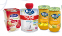 Baby Food -  Fruits & Desserts