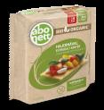 Abonett Organic Gluten Free Crackerbread With Buckwheat