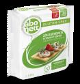 Abonett Gluten Free Crackerbread With Vegetables