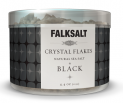Crystal Flake Black