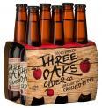 Three Oaks Cider