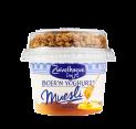 Farmhouse Yogurt Tophat Honey