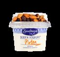 Farmhouse Yogurt Tophat Nuts