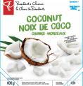 IQF Coconut Chunks