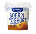 Farmhouse Yogurt Peach