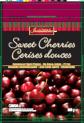 IQF Conventional Dark Sweet Cherries