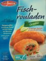 Fish rolls (vegetables)