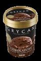 Chocolate ice cream 500ml