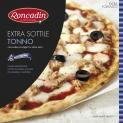PIZZA TONNO EXTRASOTTILE