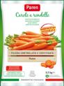 Sliced Carrot