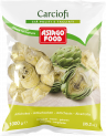 Frozen Artichokes - Hearts, Slices, Bottoms