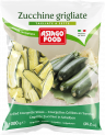 Frozen Grilled Italian Courgettes