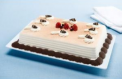 Ice cream Cake (Family format)