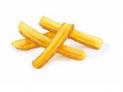 FINEST Fries Round Cut 8/12mm Skin-on