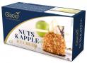 Nuts &  Apple Ice Cream