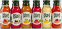 Royall Berry Organic Beverages with Goji