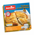 Filo Pastry Pie 400g with Feta & Mizithra Cheese