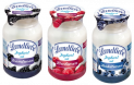 Authentic Dairy products