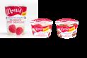 Indulgent Fruit Yoghurts