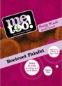 Beetroot Falafel - Vegan/Gluten Free