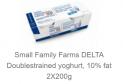 Small pack Doublestraned Yogurt