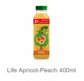 Apricot Peach Juice