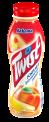 Fruit drinkable yogurt 400g