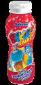 Flavoured milk with calcium and vitamins 230g