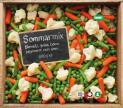 Summer Mix Vegetables - frozen