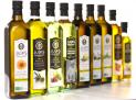 Premium Organic blended oils