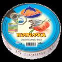 Sprat in tomato sauce 160g Diavena