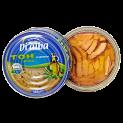 Tuna Fillets in Olive Oil with Transperant easypeel lid