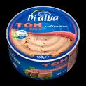 Tuna Fillets in Brine 160g Di Alba