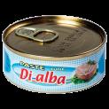 Tuna Pate Classic/Olive/Paprika 100g Di Alba