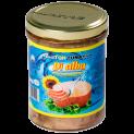 Tuna Fillets in Sunflower Oil 200g Di Alba
