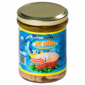 Tuna Fillets in Olive Oil 200g Di Alba