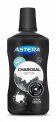 ASTERA Charcoal Detox Mouthwash