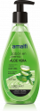 ALOE VERA LIQUID SOAP DISPENSER FOR HANDS AND BODY