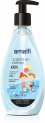 KIDS LIQUID SOAP DISPENSER FOR HANDS AND BODY