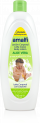 ALOE VERA AND SWEET ALMOND OIL BABY BODY LOTION