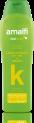 KERATIN OILY HAIR SHAMPOO