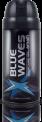 BLUE WAVES DEODORANT BODY SPRAY FOR MEN