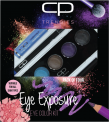 Eye Exposure Make up set CP TRENDIES