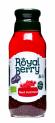 Organic Redcurrant CHIA beverage