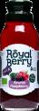 Organic Aronia-Raspberry CHIA beverage