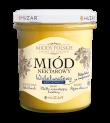 Huzar Polish Creamy Honey 400g