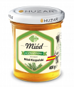 "Huzar ""Tastes of The World"" Rosemary Honey 400g"