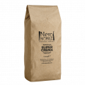 Roasted coffee beans blend, Super Crema